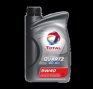 QUARTZ-INEO-MC3-5W40