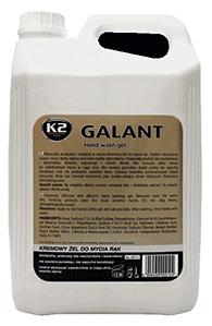 galant k2