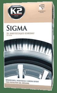 sigma-k2