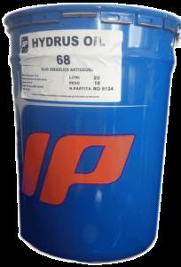 hydrus-oil-68-ip