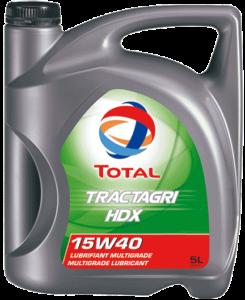 TRACTAGRI-HDX-15W40