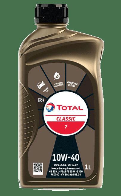 total-classic-10w-40