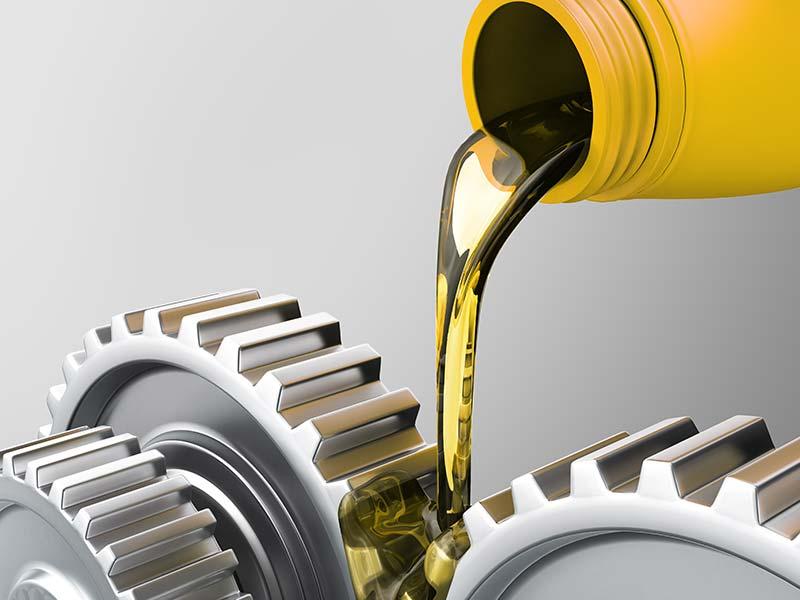 oil-gears